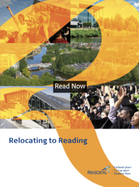 Relocate to Reading