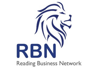 Reading Business Networking logo