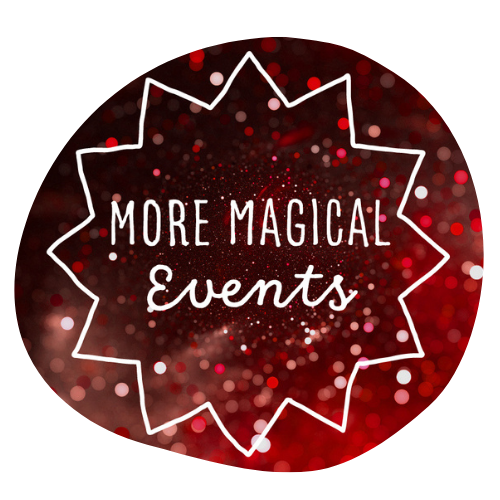 Magical events in Reading